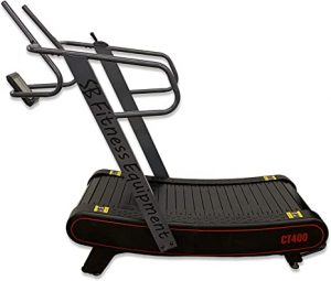 thebesttreadmill2021 Curved Treadmill for sale