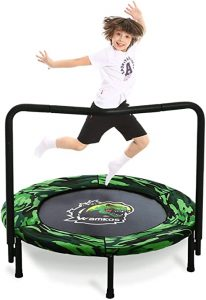 10 Best Trampolines For Kids mini trampoline