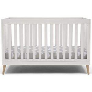 Delta Children Essex 4-in-1 Convertible Baby Crib