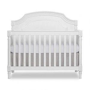 Evolur Julienne 5 in 1 Convertible Crib