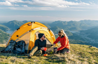 10 Best Camping Tents of 2021