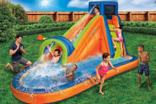 10 Best Kids Bounce Houses and Water Slides 2021
