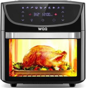 WQQ Air Fryer Oven 20 Quart Large Air Fryer Oven
