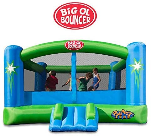 Blast Zone - blast zone bounce house Big Ol Bouncer