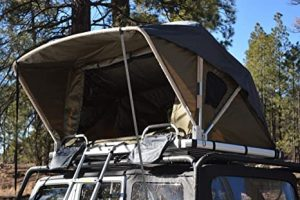 SUV camping tent