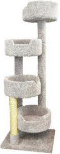 New Cat Condos Large Cat Tower